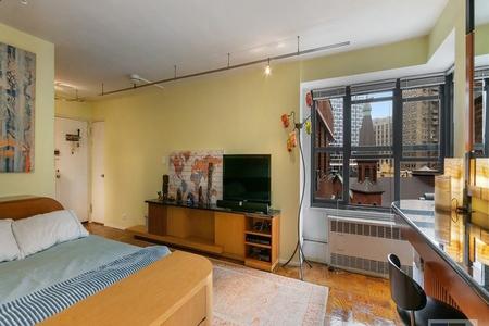 0 Bed at 120 Riverside Blvd Unit A702