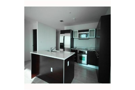 2 Bed at 120 Riverside Blvd Unit 2711