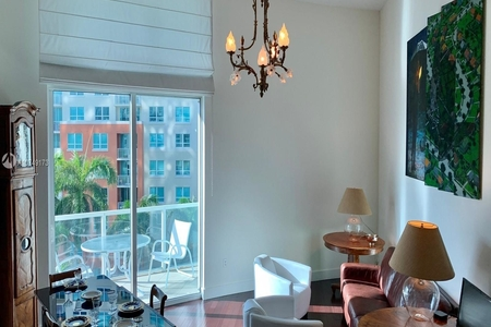 2 Bed at 120 Riverside Blvd Unit 809