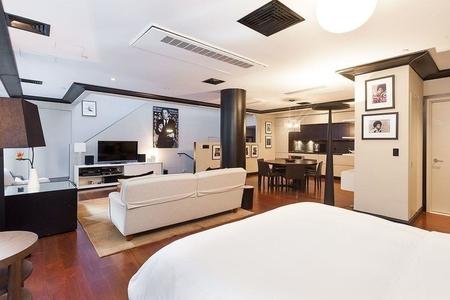 1 Bed at 120 Riverside Blvd Unit 944