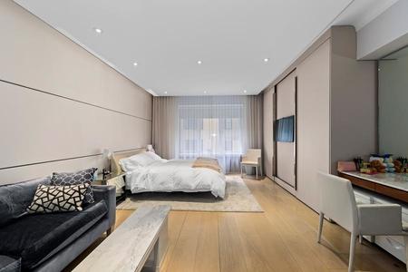 0 Bed at 120 Riverside Blvd Unit 1007