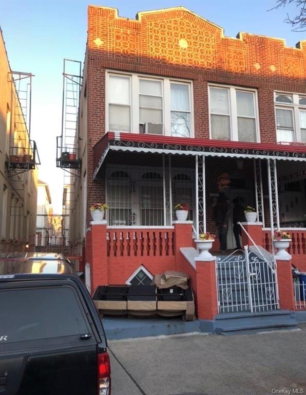 4602, Bronx, NY, 10472 - Photo 1