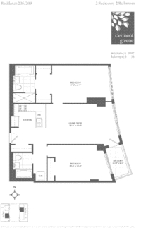 5887, Brooklyn, NY, 11205 - Photo 2