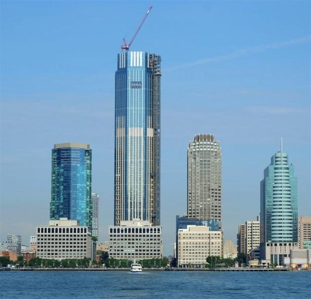 10000000, JC, Downtown, NJ, 07302 - Photo 1