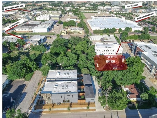 10000000, Fort Worth, TX, 76107 - Photo 1