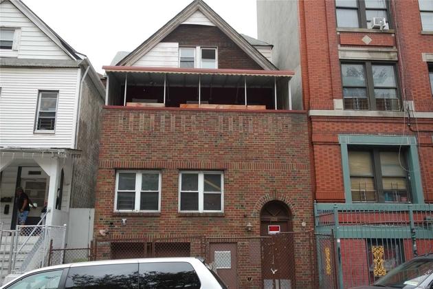 2762, Bronx, NY, 10457 - Photo 1
