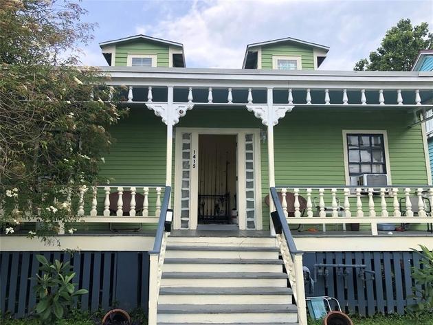 1585, Galveston, TX, 77550 - Photo 1