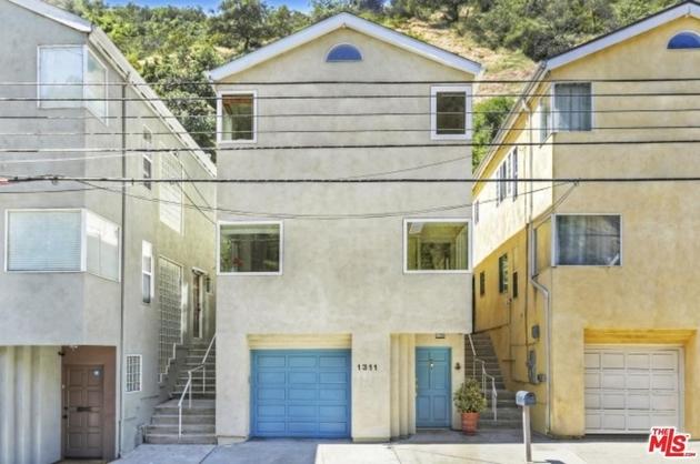 1311 North Beverly Glen Boulevard, Los Angeles (City), CA, 90077 - Photo 1