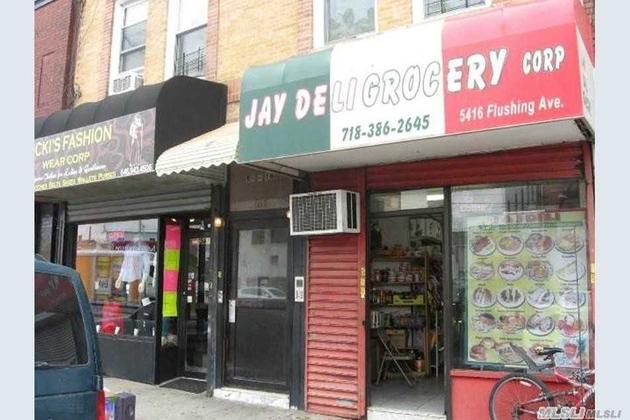 10000000, Maspeth, NY, 11378 - Photo 1
