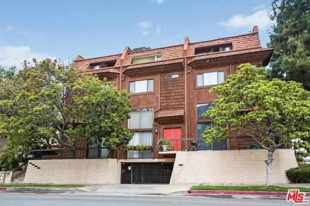 982  Granville Avenue, Los Angeles (City), CA, 90049 - Photo 1