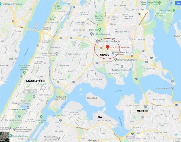 2900, Bronx, NY, 10472 - Photo 1