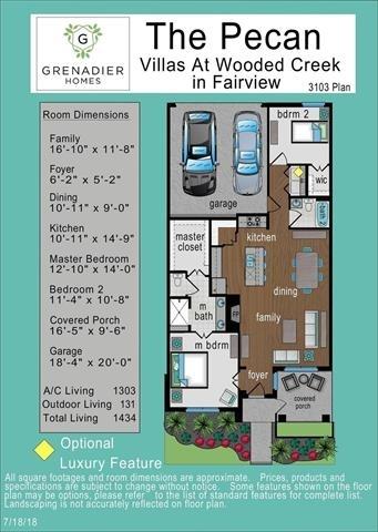 1343, Fairview, TX, 75069 - Photo 1