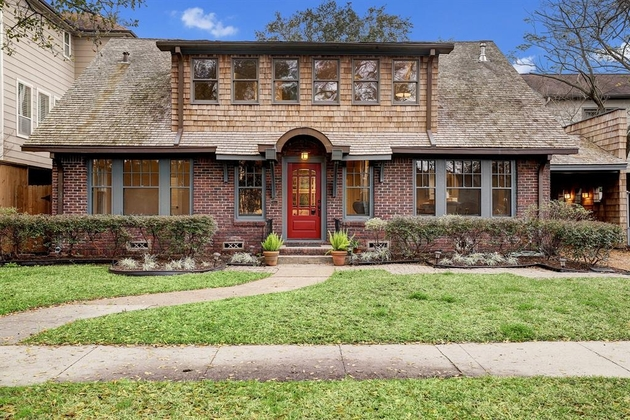 5217, Houston, TX, 77098 - Photo 1