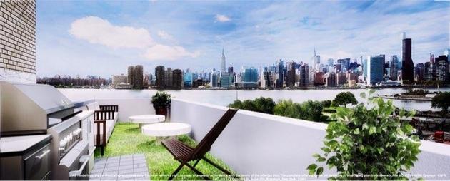 170 West St, Brooklyn, NY, 11222 - Photo 2