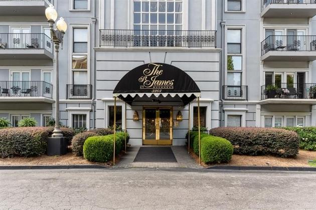 1219, Atlanta, GA, 30324 - Photo 2