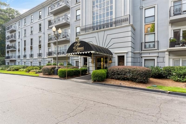 1219, Atlanta, GA, 30324 - Photo 1