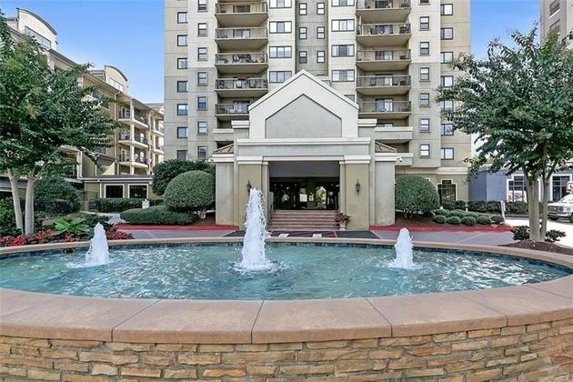 1004, Atlanta, GA, 30328-5392 - Photo 1