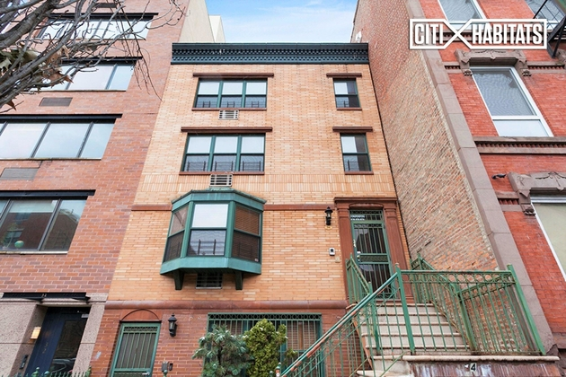 34 W 128th St, New York, NY, 10027 - Photo 1