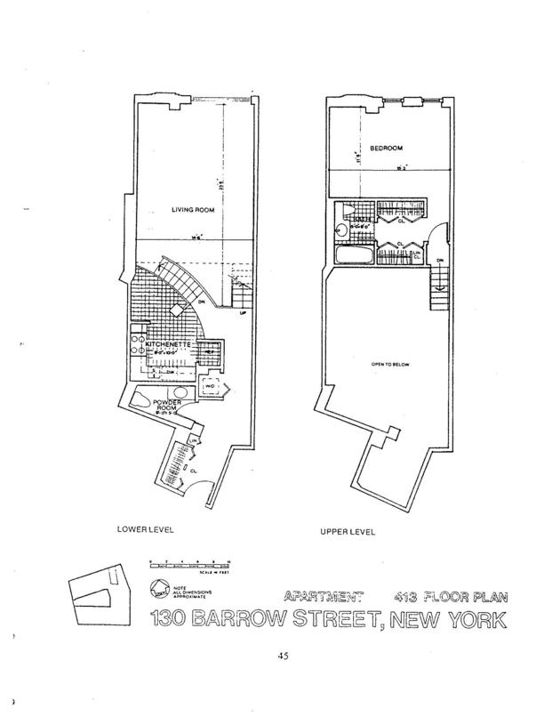 130 Barrow St, New York, NY, 10014 - Photo 1