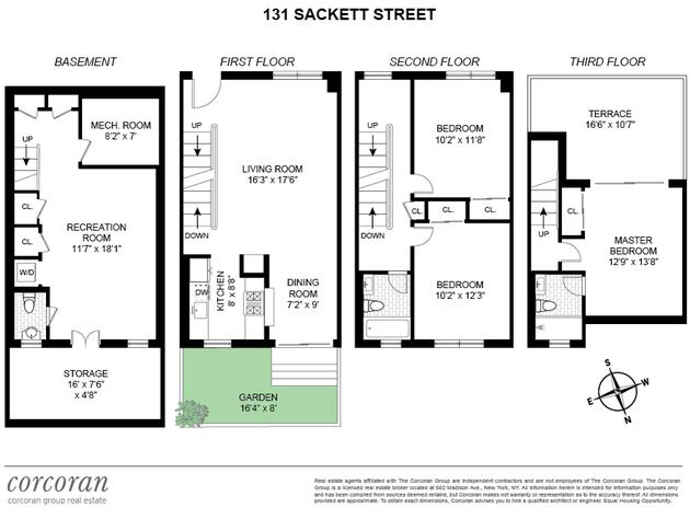 131 Sackett St, Brooklyn, NY, 11231 - Photo 1