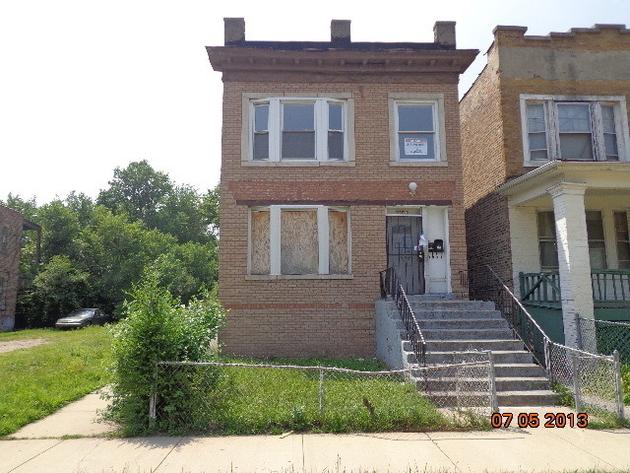 648, Chicago, IL, 60621 - Photo 1