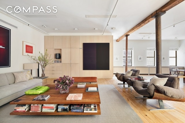 22 Wooster St, New York, NY, 10013 - Photo 1
