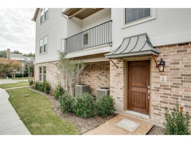 2546, Dallas, TX, 75205 - Photo 1