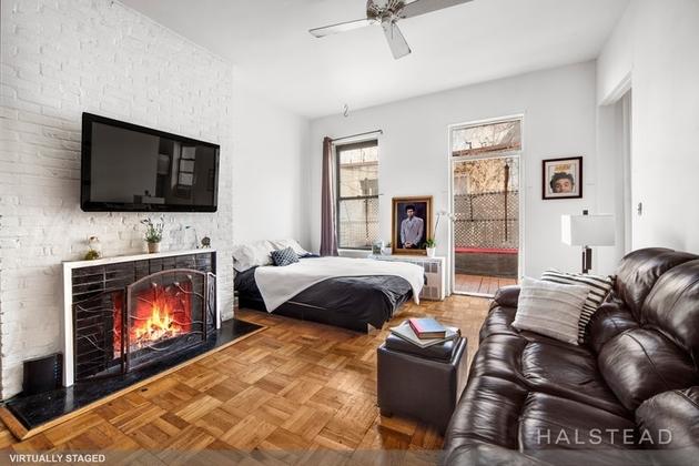87 Saint Marks Pl, New York City, NY, 10009 - Photo 1