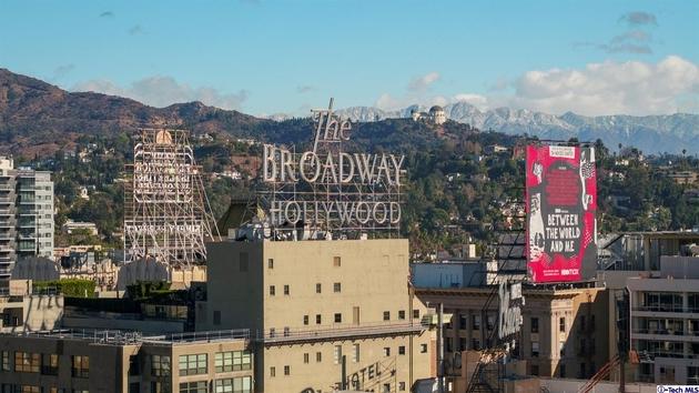 2500, East Los Angeles, CA, 90028 - Photo 1