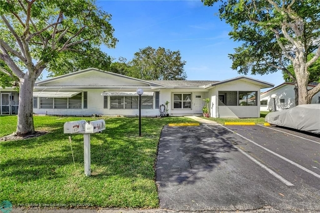 665, Plantation, FL, 33322 - Photo 1