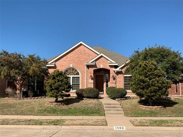 1366, Allen, TX, 75013 - Photo 1