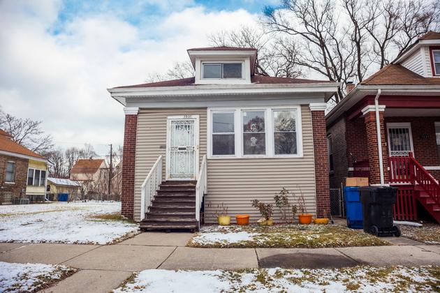 2327, Chicago, IL, 60620 - Photo 1