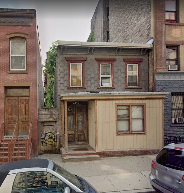 10000000, New York, NY, 10032 - Photo 1