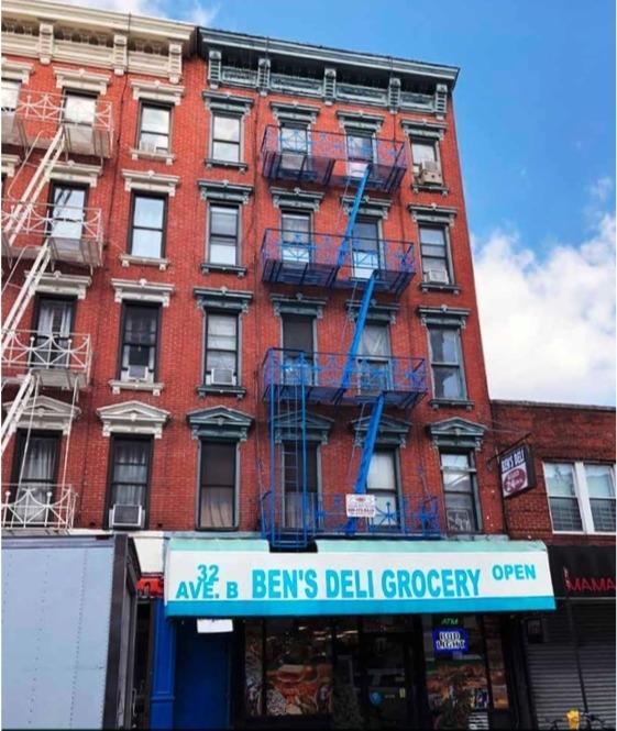10000000, New York, NY, 10009 - Photo 1