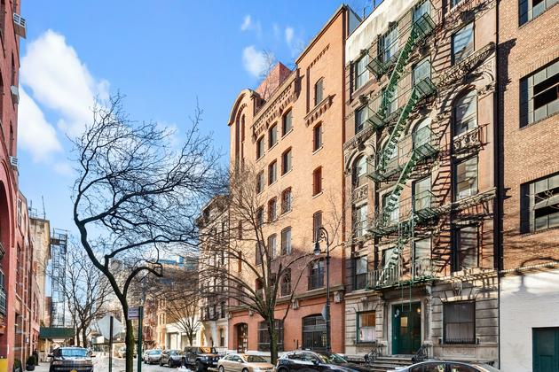 14612, New York, NY, 10014 - Photo 1