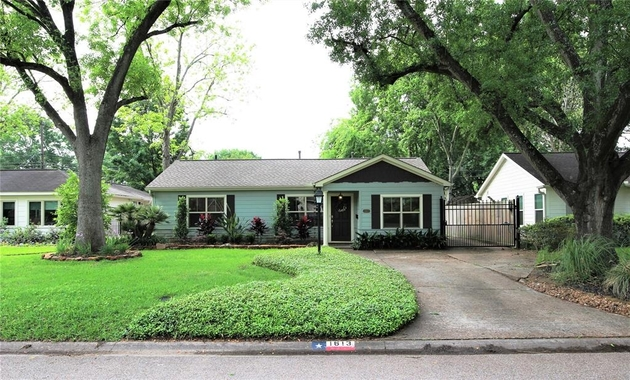 2567, Houston, TX, 77018 - Photo 1
