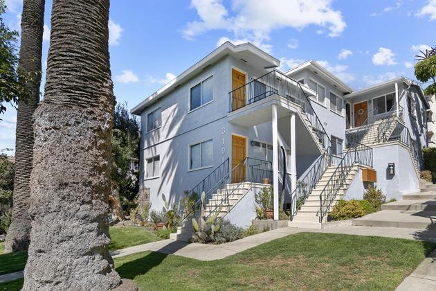 2429, Santa Monica, CA, 90405 - Photo 1