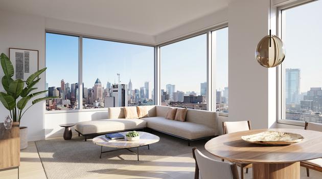 17381, New York, NY, 10019 - Photo 1