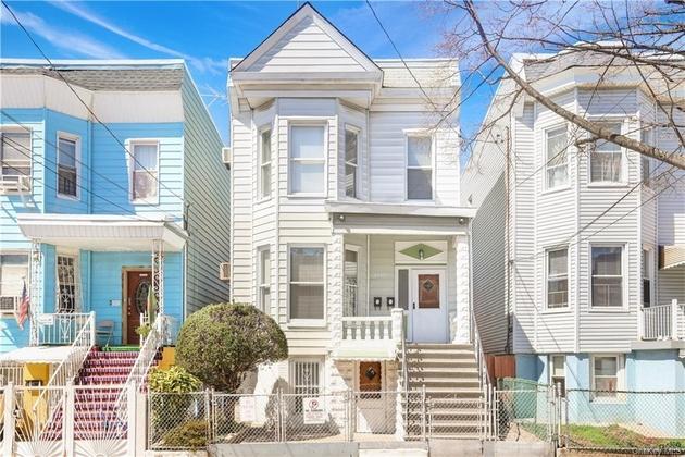 4018, Bronx, NY, 10461 - Photo 1