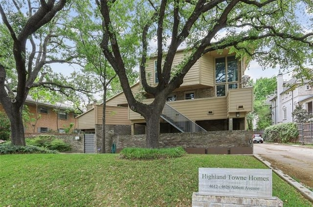 3023, Highland Park, TX, 75205 - Photo 1