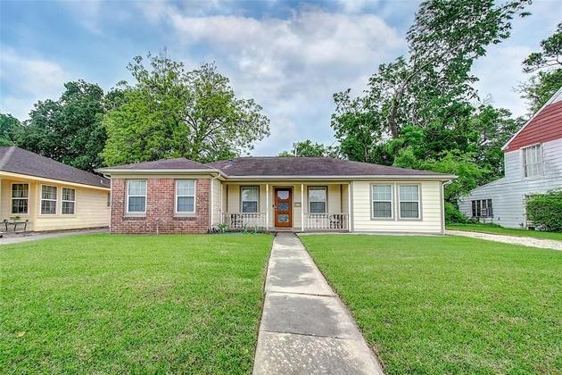 1814, Houston, TX, 77004 - Photo 1