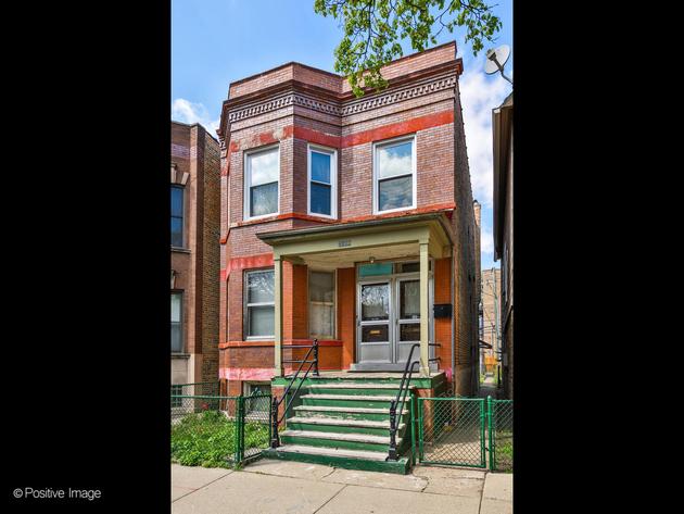 3686, Chicago, IL, 60618 - Photo 1