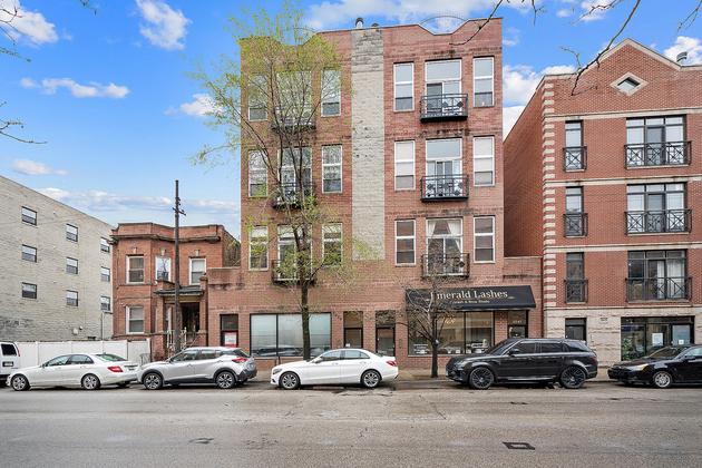 9384, Chicago, IL, 60618 - Photo 1