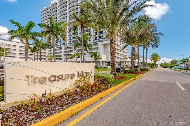 1171, North Bay Village, FL, 33141 - Photo 1