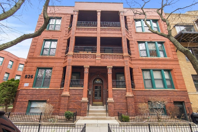 3674, Chicago, IL, 60640 - Photo 1