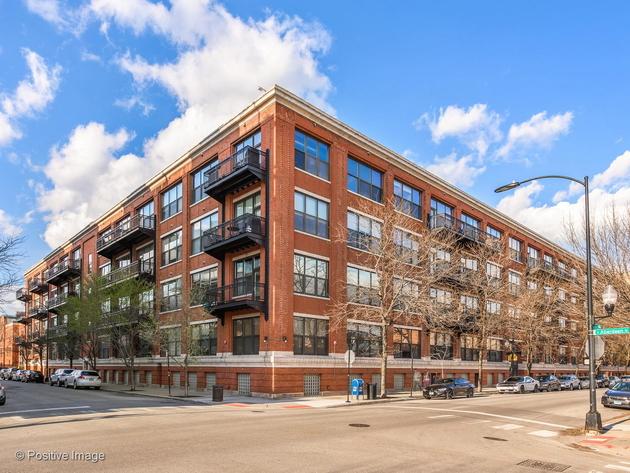 6965, Chicago, IL, 60607 - Photo 1