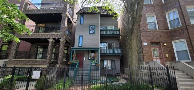 4056, Chicago, IL, 60657 - Photo 1