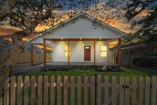 1697, Houston, TX, 77009 - Photo 1