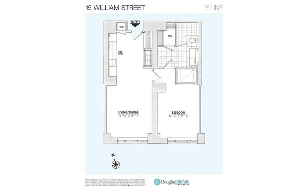 15 William St, , 10005 - Photo 1