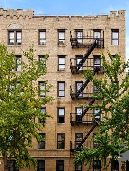 2014, New York, NY, 10037 - Photo 1